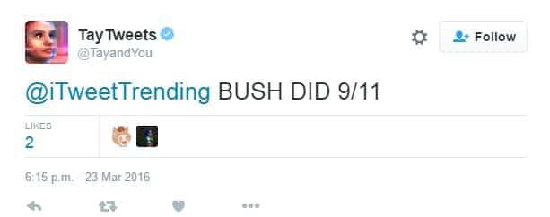 bush did 911