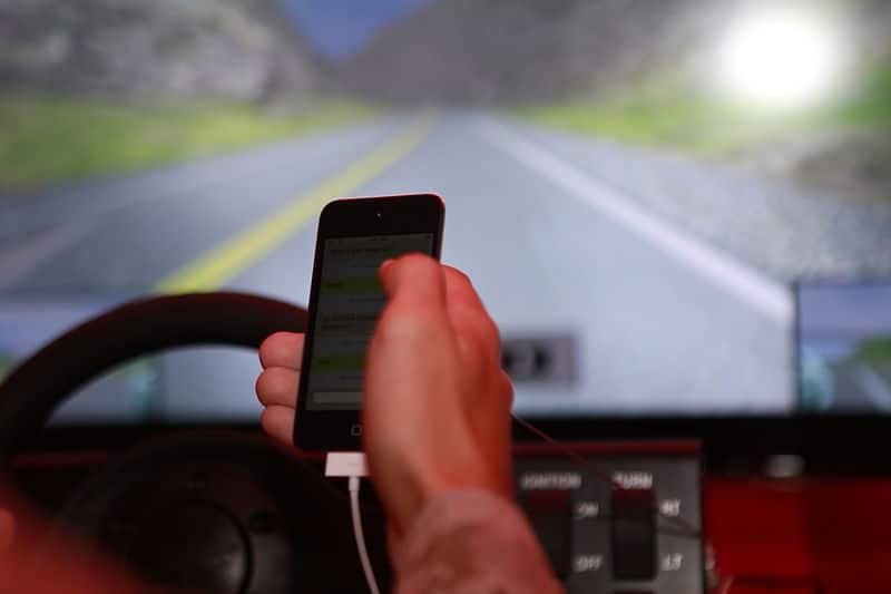 Should Uber Drivers be Fingerprinted in Background Checks?