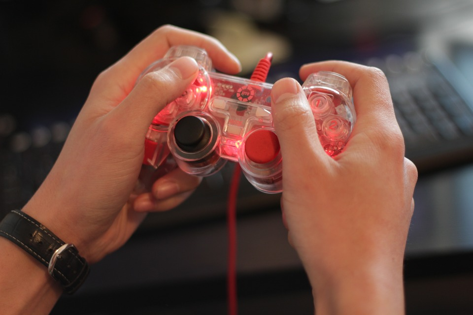 Study Suggests Gamers Have Better Academic Performance