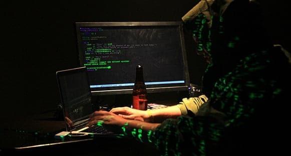 Hacking School Computers to Change Grades